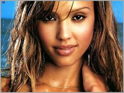 jessica alba, the sexyist girl, hotest girl