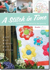 stitch in time book