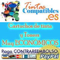 Post patrocinado por TintasCompatibles.es