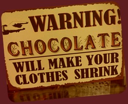 chocolatewarning