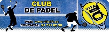 Club Pádel VITA10