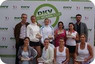 Circuito DKV Women Tour_2_2010_Ganadoras Malaga