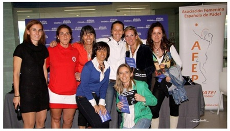 Liga Pádel Femenino_Ciudad_Raqueta Madrid