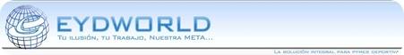 EYDworld Logo