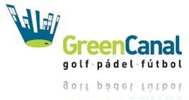 green canal logo grande