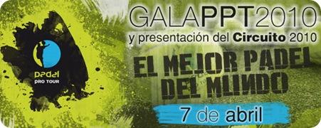 PPT 2010 7 de abril en Valladolid