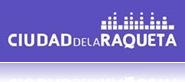 Ciudad Raqueta Logo