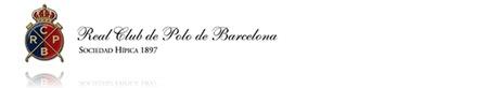 Real Club Polo de Barcelona Logo