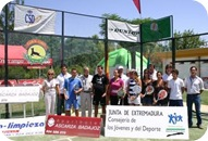 CLub El Corzo Campeonato España Veteranos 2010