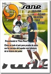Clinic SANE Nueva Pala Placa con El Mago Sanz [1024x768]