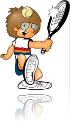 juegos para tenis y pádel