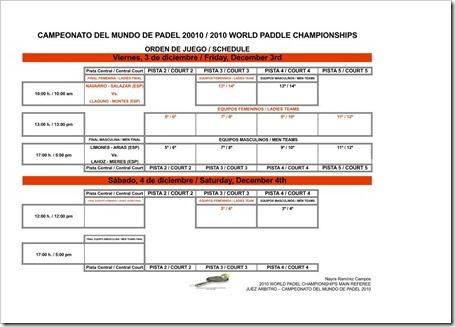 Partidos Mundial Mexico 2010 Cuadros Viernes y sabado_0