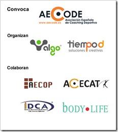 organizacion aecode coaching deportivo jornadas madrid 2011