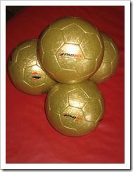pelota oficial