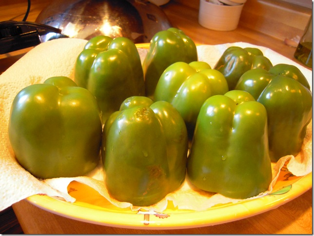green peppers 007