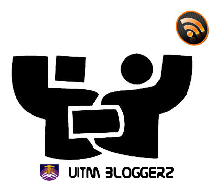 uitm blogger