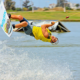 by JOel Adolfo - Sports & Fitness Watersports