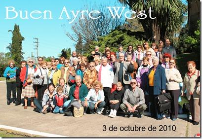 10 10 03 Centro de Jubilados El Encuentro de Almagro