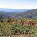 Skyline Drive, VA (2006)