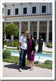 Getty Villa-49