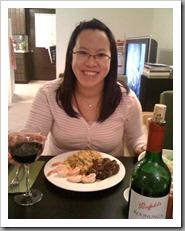 Carolyn Dinner