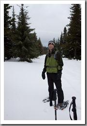 Snowshoeing-30