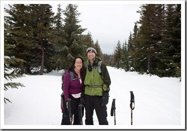 Snowshoeing-32