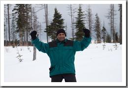Snowshoeing-57