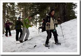 Mt Hood Snowshoeing-115
