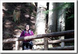 Mt Hood Ramona Falls-113