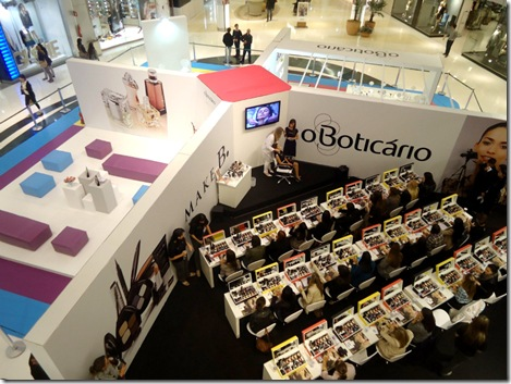 Foto: ParkShoppingBarigui