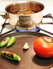 picadas veracruzanas recipe
