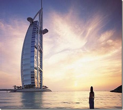 Explore A Special Girls' Guide To Dubai