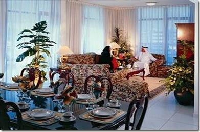 Dubai Apartments – A Better Alternative to Stay in Dubai 2