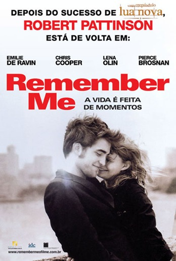 Poster Remember Me.indd