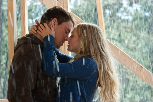 Dear John movie image Channing Tatum and Amanda Seyfried (1)