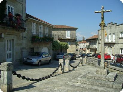 Plaza de la Armada