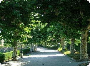 Jardins de Troncoso