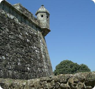 Guarita da Fortaleza