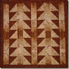 Ceylon Quilt