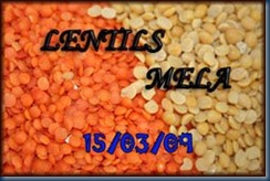 Lentils