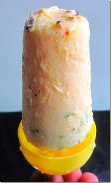 kulfi yellow