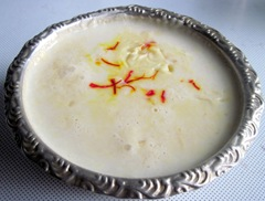 AVAL PAAL PAYASAM