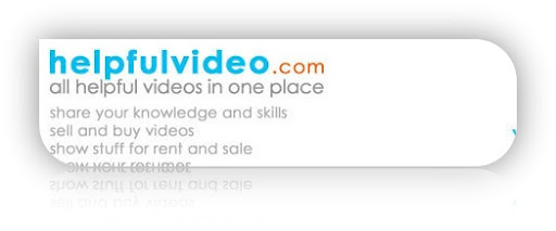 HelpfulVideo - From home repair to business tips, HelpfulVideo is full of short videos that can help you complete a variety of projects.
