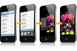 8 Amazing features of iPhone 4 one must know