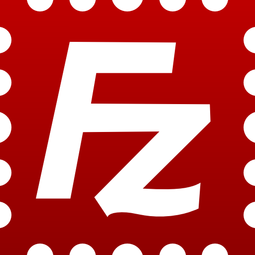 FileZilla Portable FTP Client