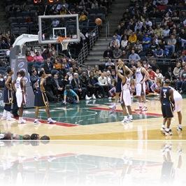 Bucks Game