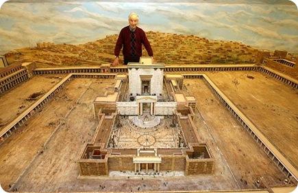 templo de jerusalén, herodes
