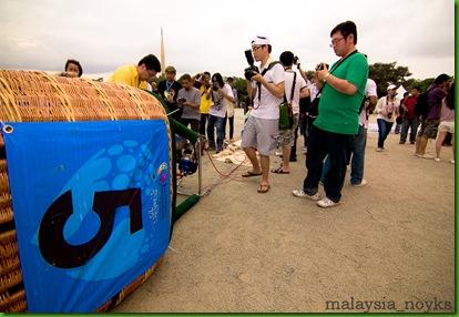 Hot Air Balloon Putrajaya 2011 (39)