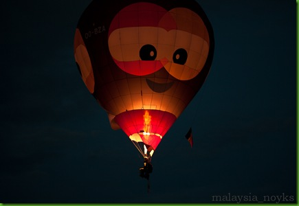 Hot Air Balloon Putrajaya 2011 (55)